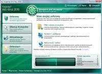 Kaspersky Anti Virus