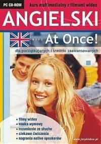 Angielski At Once