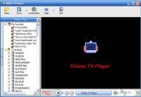 Online TV Player