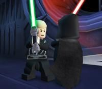 LEGO Star Wars II The Orginal Trilogy
